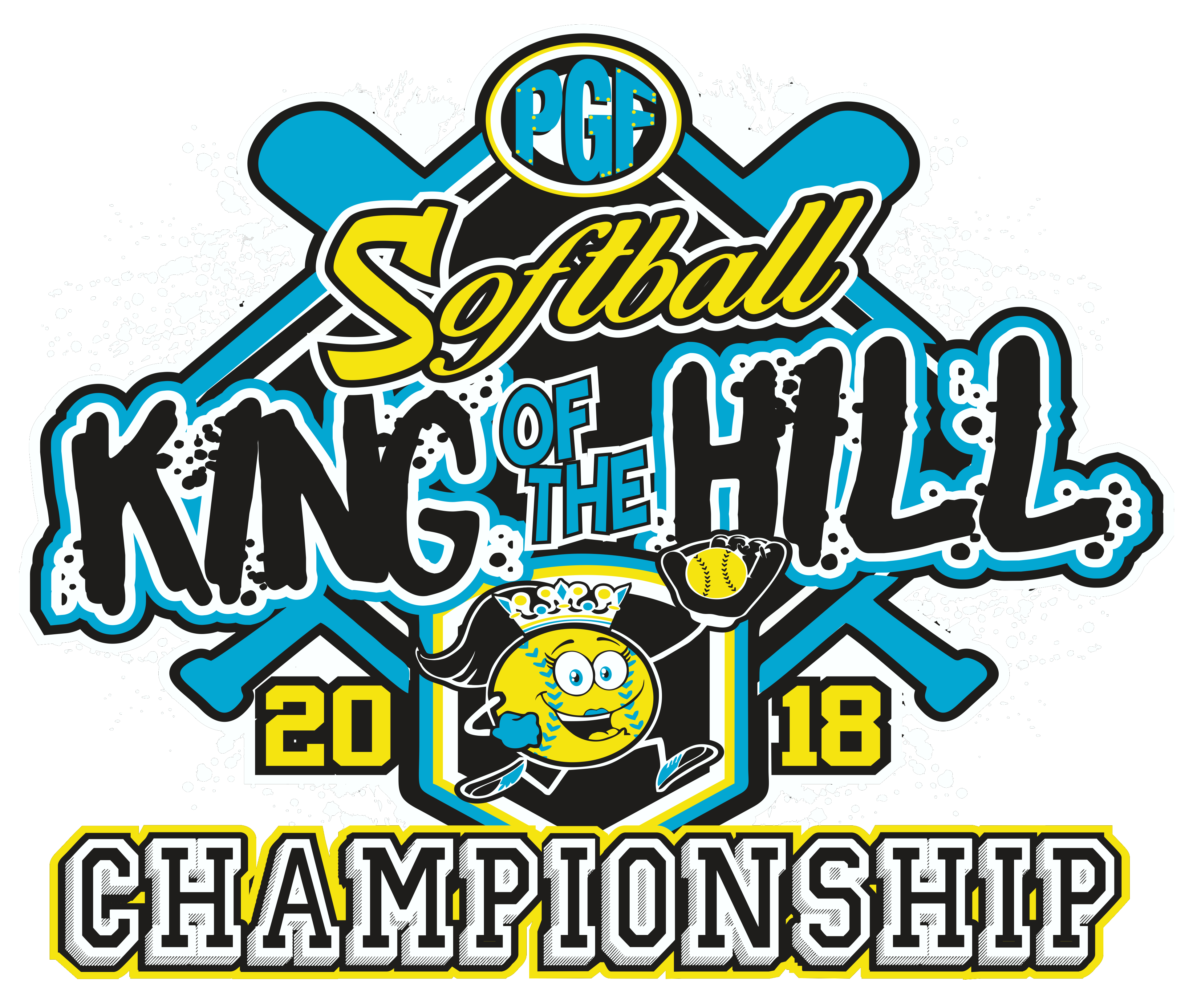 PGF King Of The Hill Championship