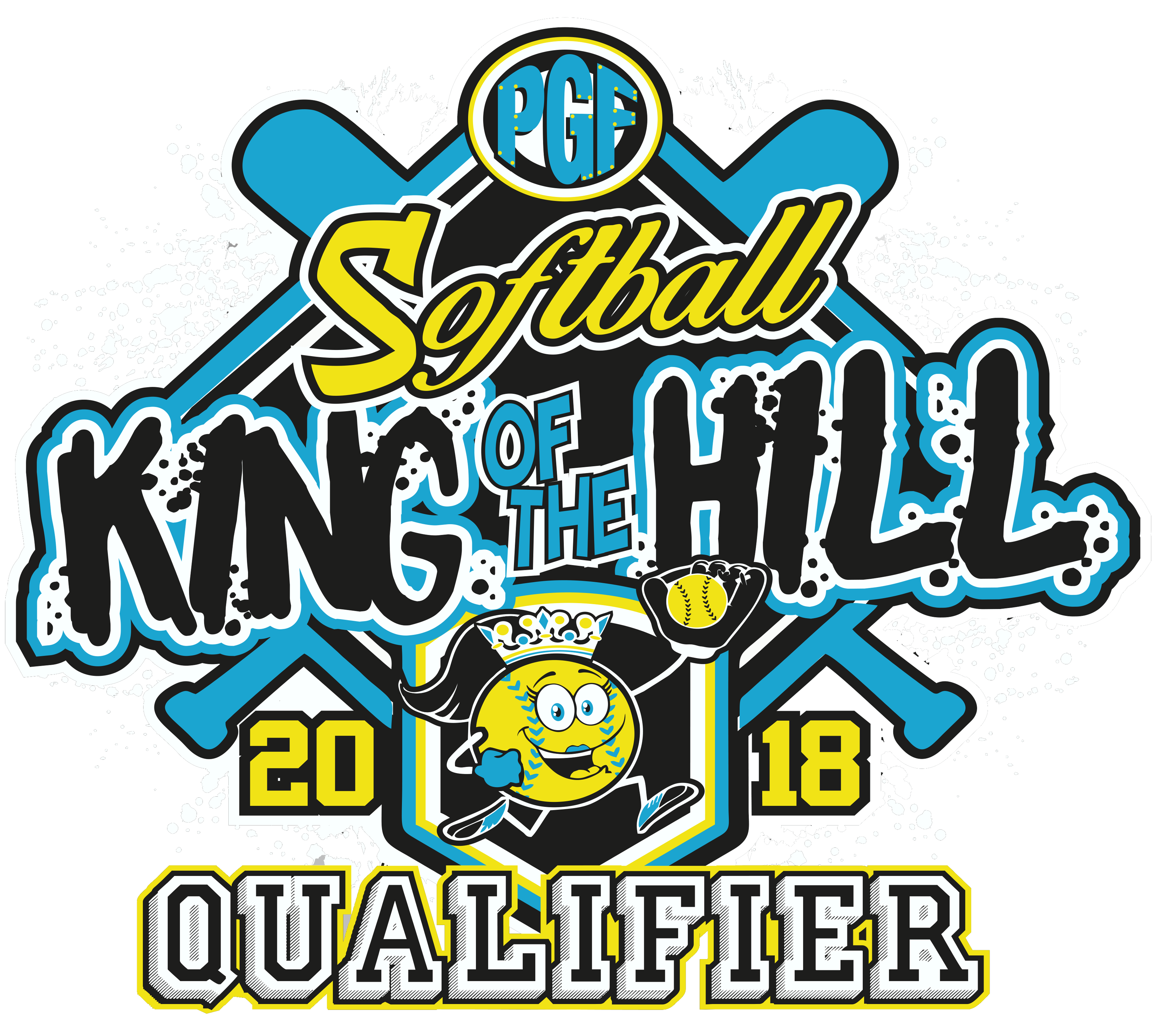 PGF King Of The Hill Qualifer