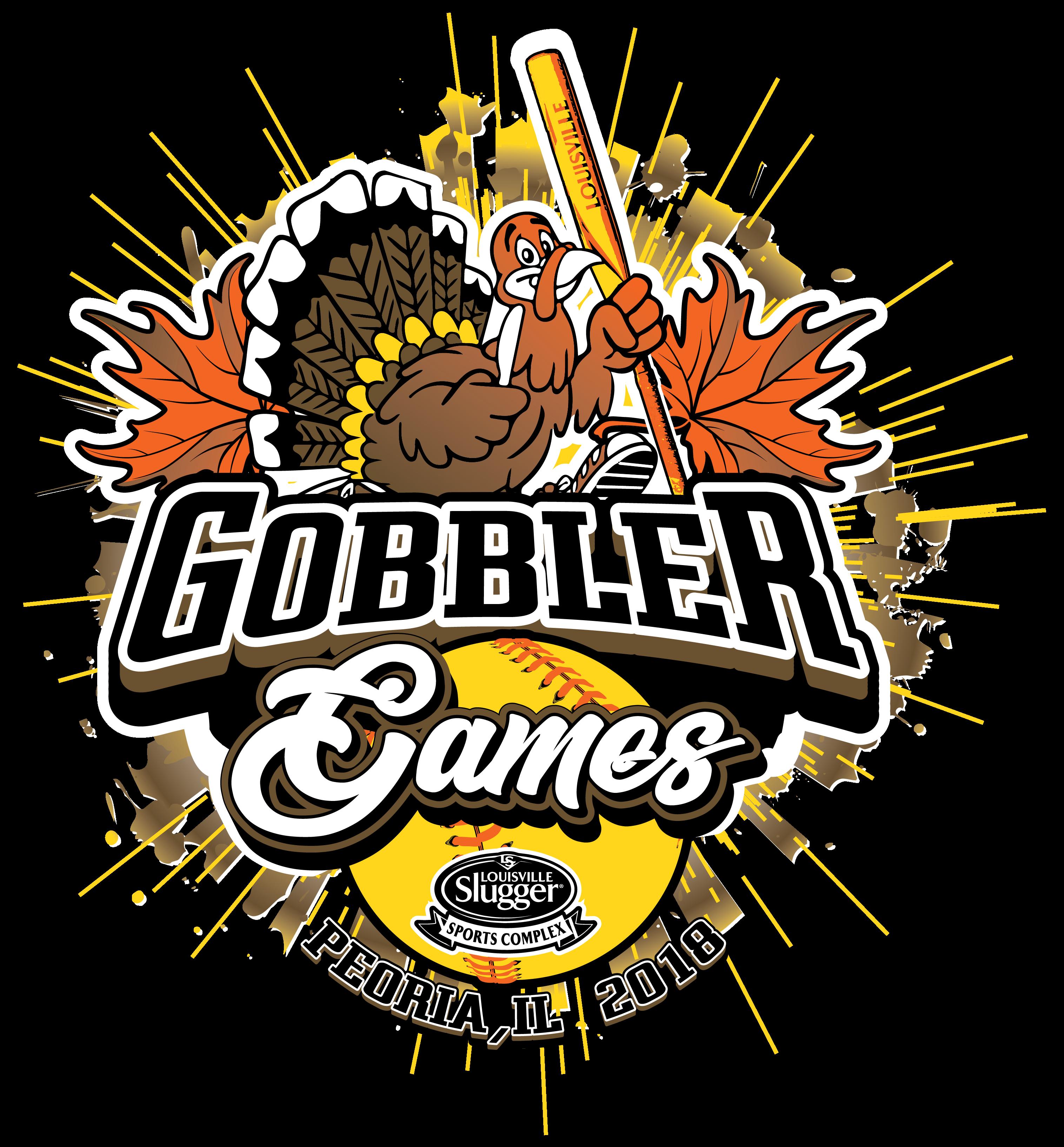 Gobbler Games