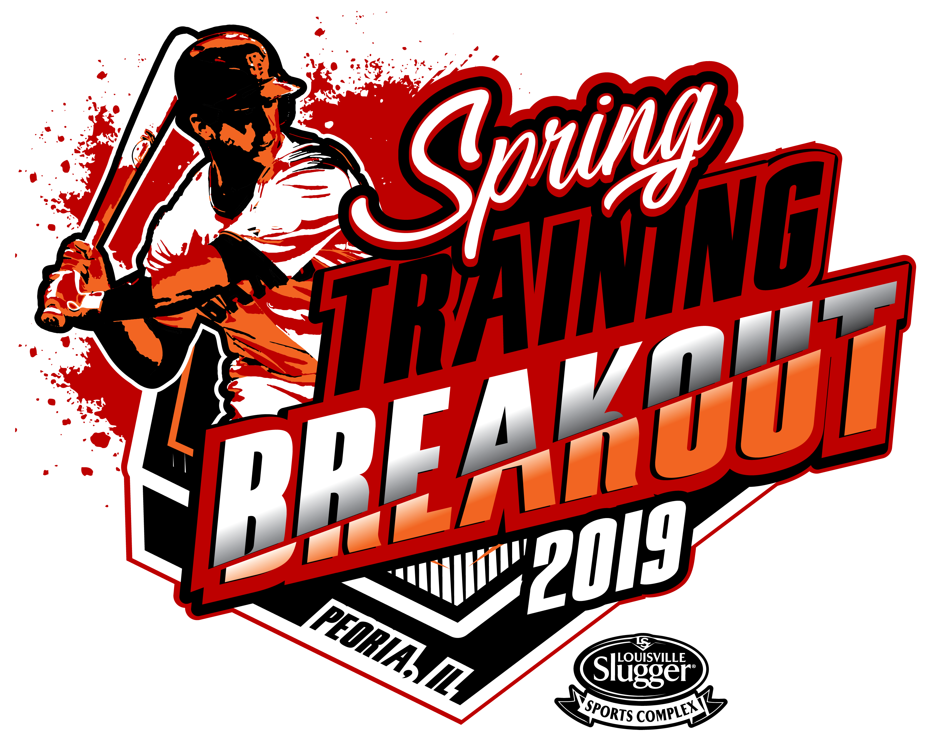 Spring Training Breakout