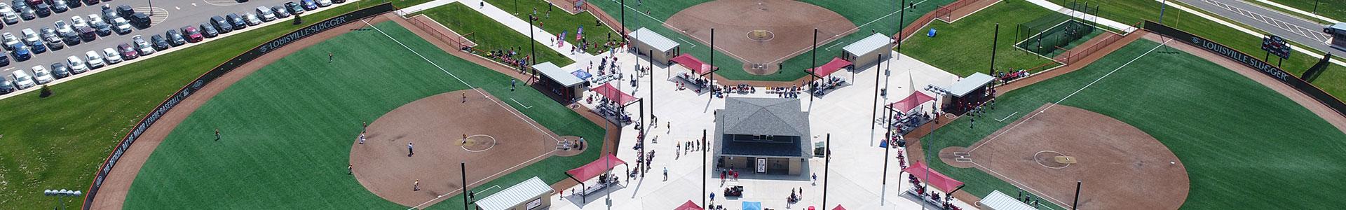 Louisville Events Calendar.Louisville Slugger Sports Complex