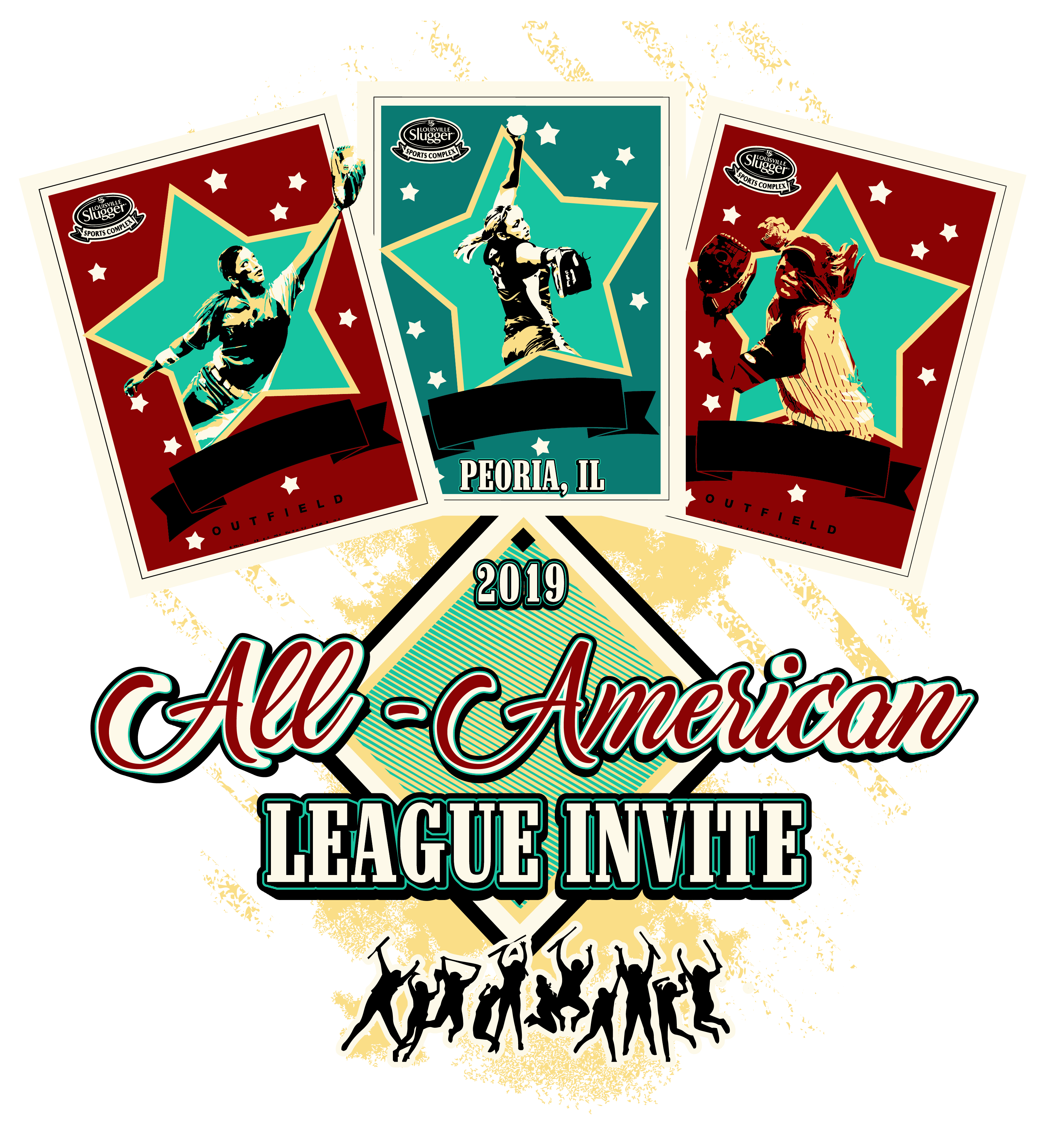 All-American League Invite