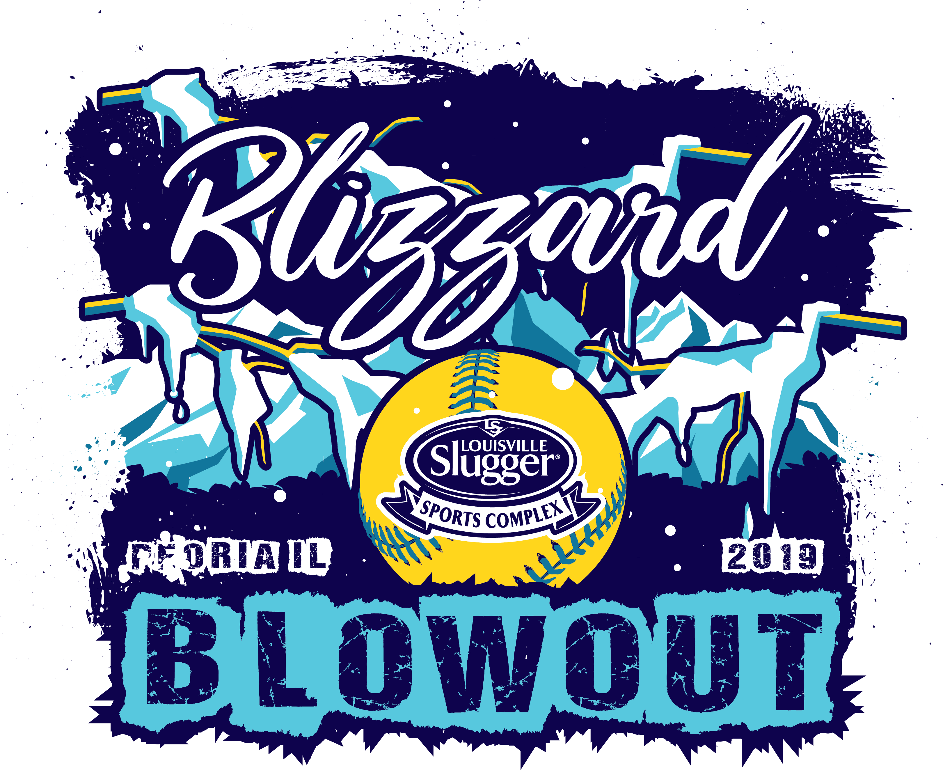 Blizzard Blowout