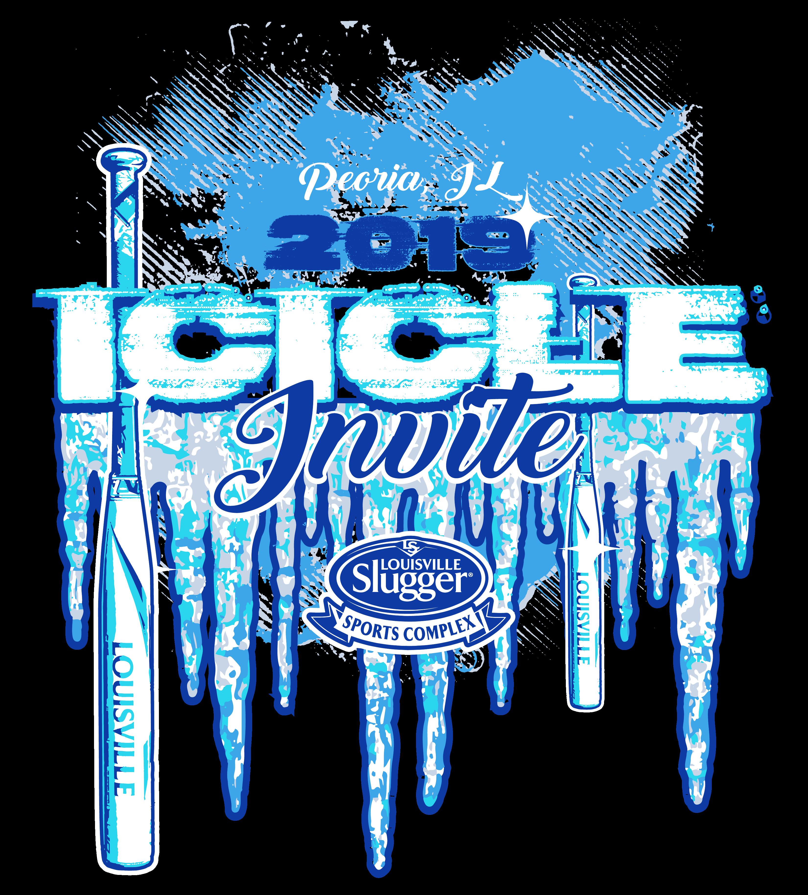Icicle Invite