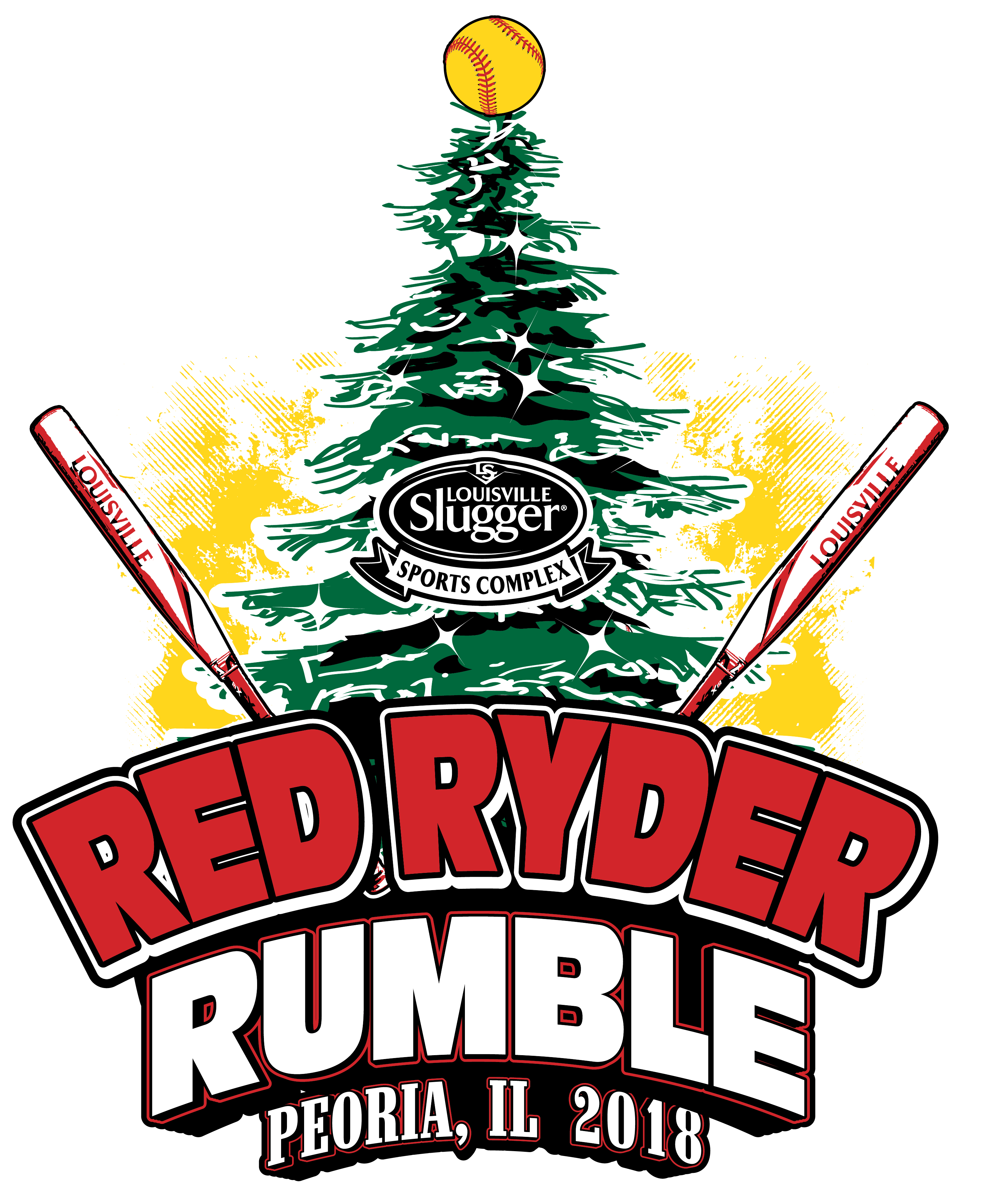 Red Ryder Rumble
