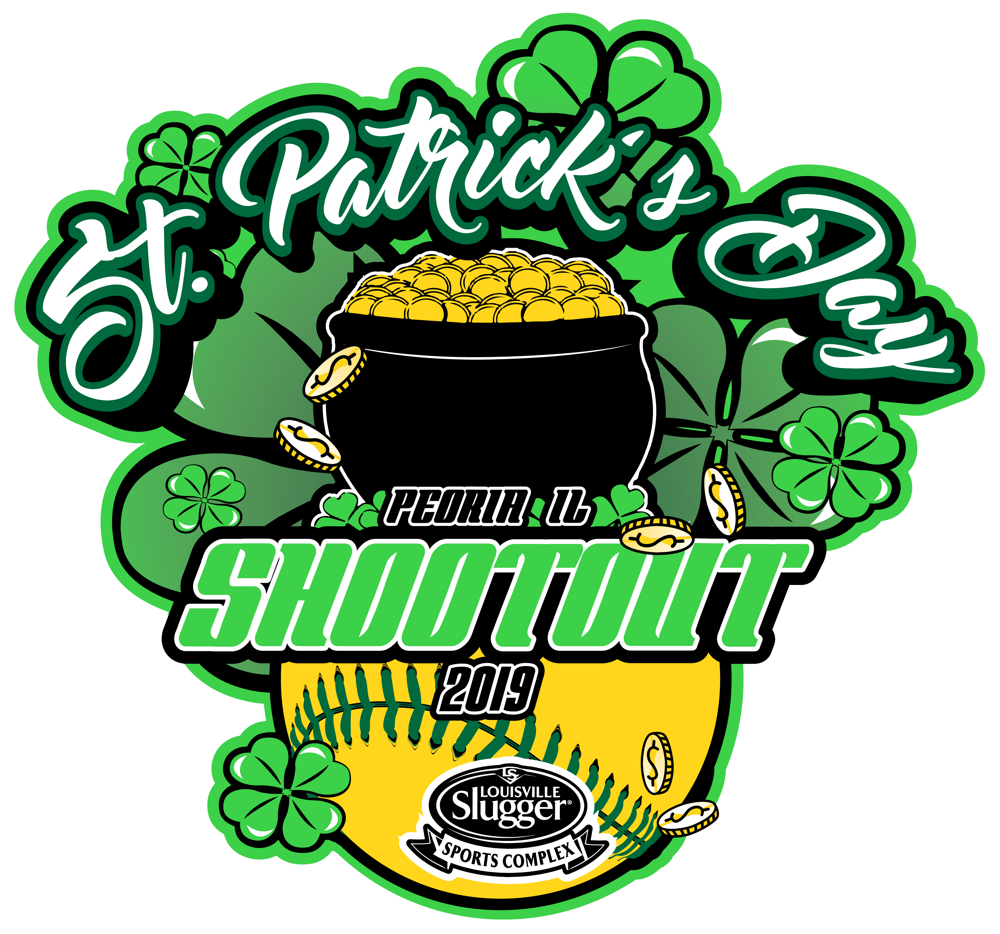 St. Patrick's Day Shootout