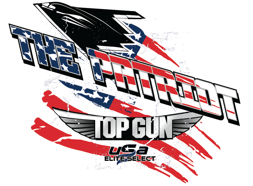 Top Gun Patriot