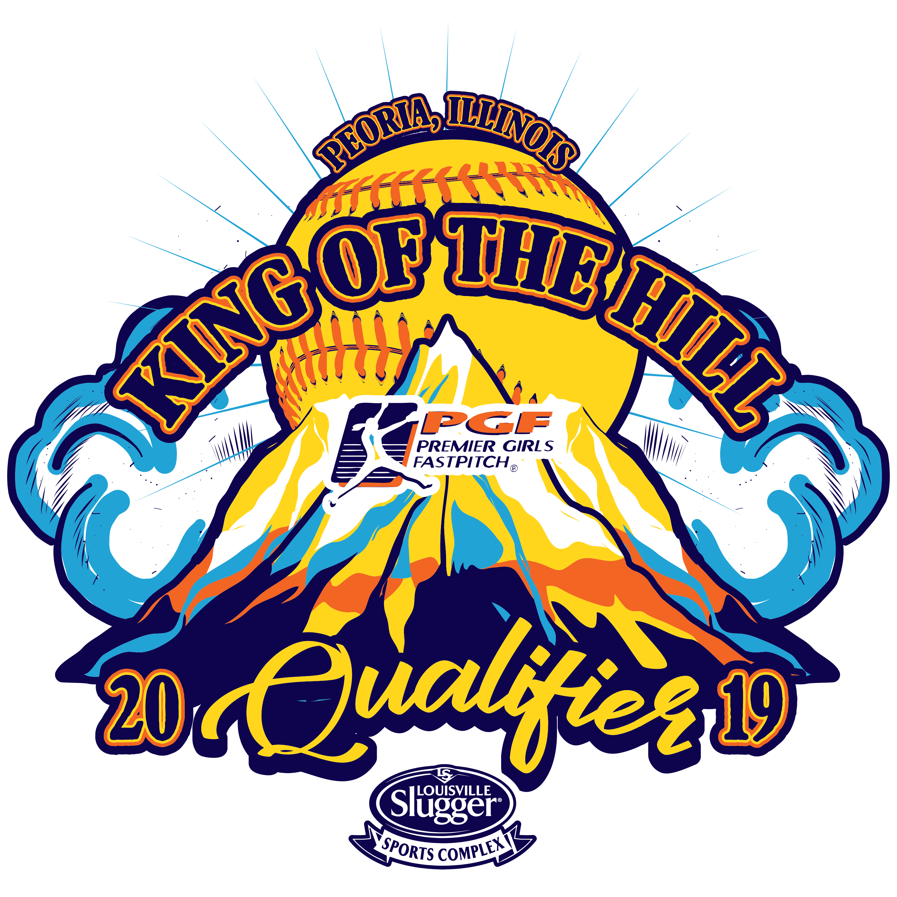 King Of The Hill Qualifier