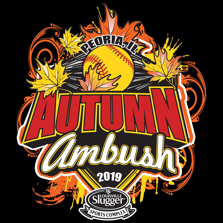 Autumn Ambush
