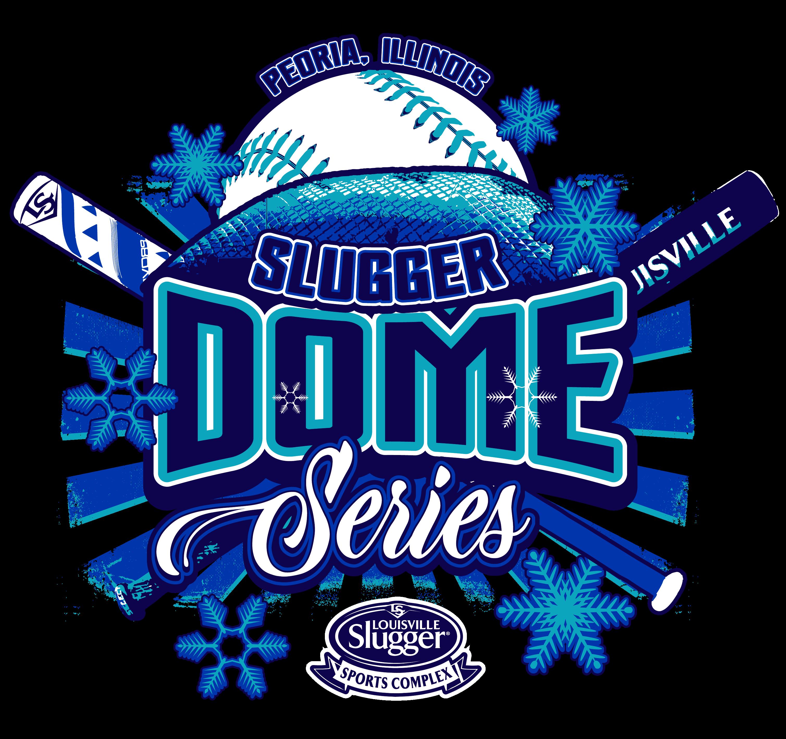 Slugger Dome Series