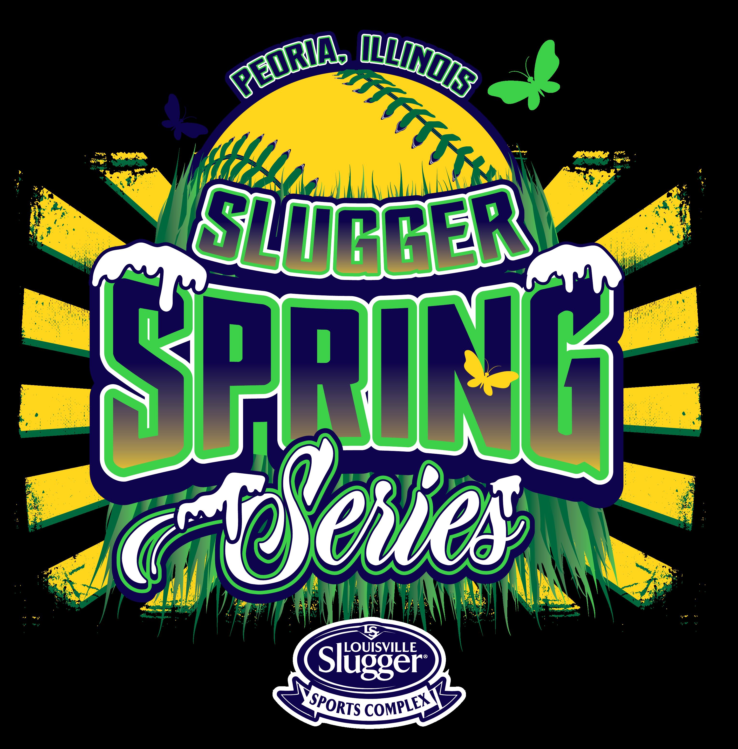 Slugger Spring Series